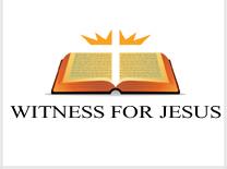 Witness 4 Jesus